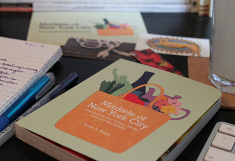 marketsbook