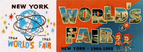 1964 NY World's Fair