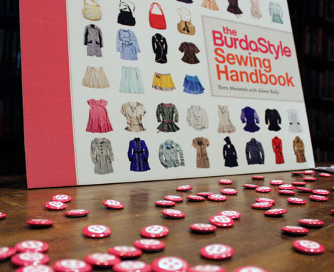 BurdaStyle Sewing Handbook