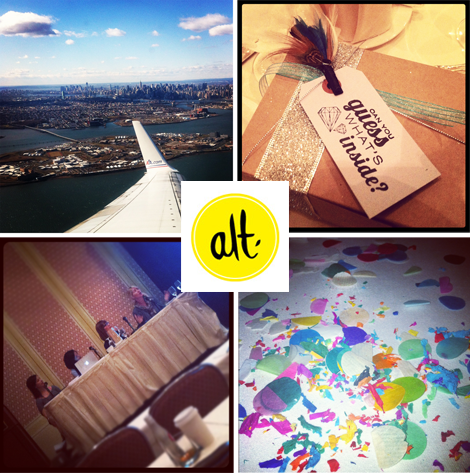 photos from Alt Summit 2012