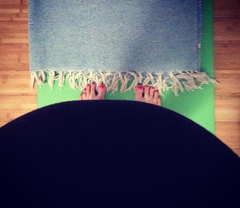 prenatalyoga
