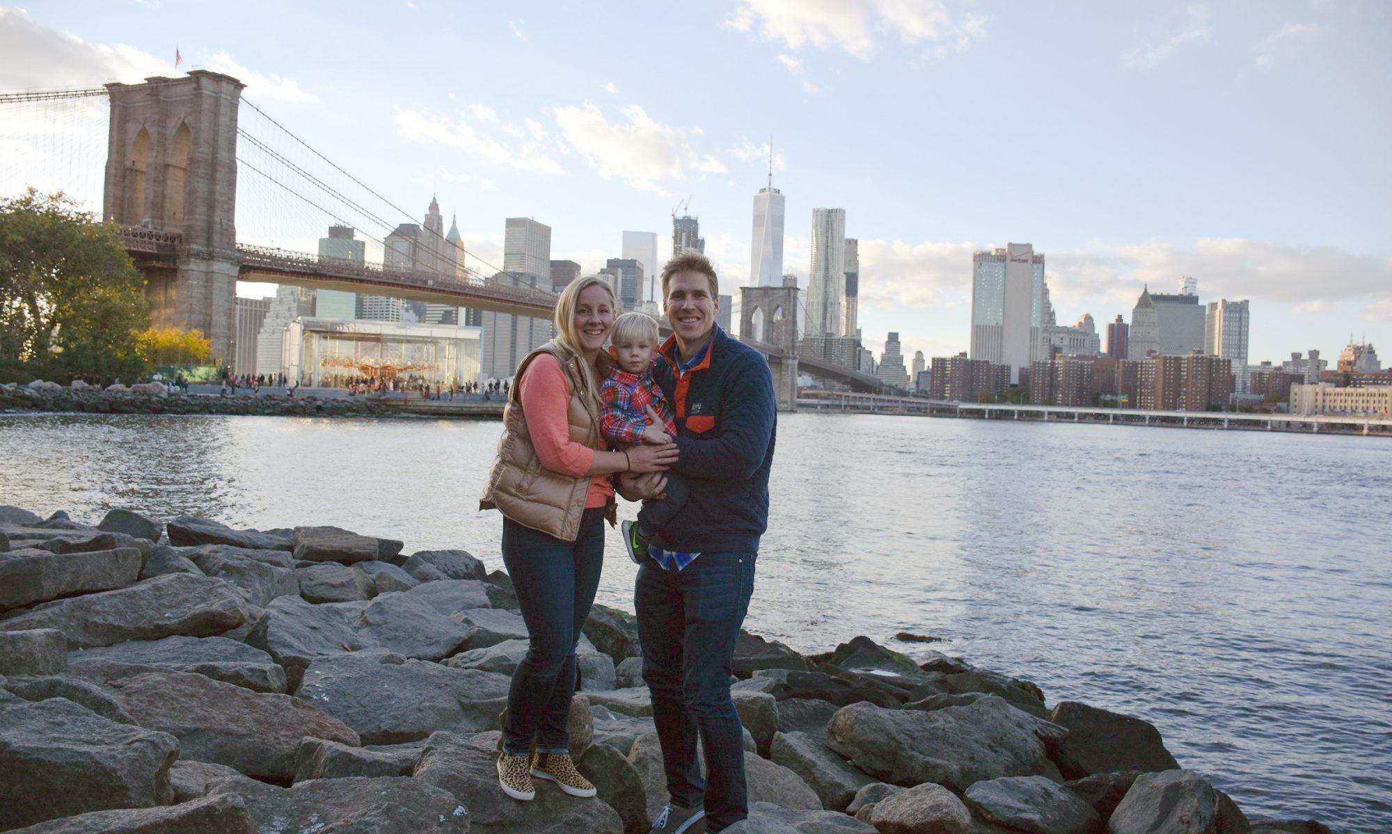 rachel & the city